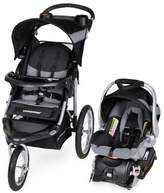 Baby Trend Expedition® Travel System in Millennium White