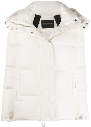Goose Tech Padded Jacket