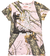 Pink 'Meet Me in the Tree Stand' Tee