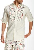 Y-3 Aloha Long Sleeve Shirt