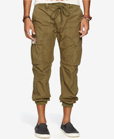 Denim & Supply Ralph Lauren Men's Cargo Jogger Pants