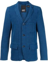 Denham Jeans triple button blazer