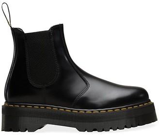 Dr. Martens 2976 Quad Leather Chelsea Boots
