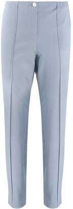 Cambio slim-fit trousers