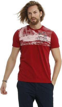 Galvanni Men's Romans T-Shirt