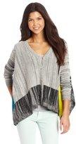 Jack Women's Dahlia Print Sweater