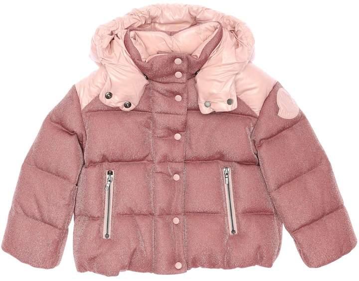 82fb66274 Chouette Lurex & Nylon Down Jacket