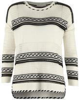 Dex Crisp Day Sweater