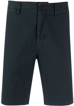 Paul Smith Fitted Chino Shorts