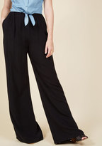 Thrill With Versatility Pants in XXS
