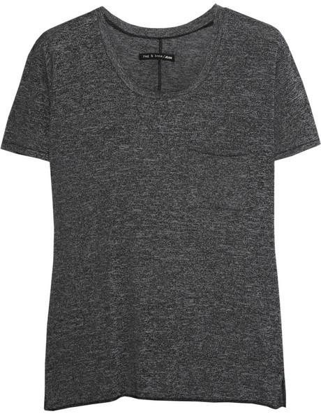 Rag and Bone Rag & bone The Pocket Tee jersey T-shirt