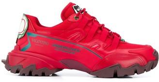 Valentino Garavani x Undercover Skull Climber sneakers