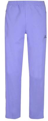 Balenciaga Contrasting Panelled Track Pants