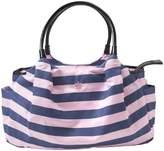 JP Lizzy Diaper Bag - Stripe Allure by