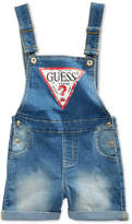 GUESS Denim Shortall, Big Girls