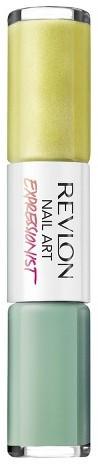 Revlon Nail Art Expressionist Nail Enamel
