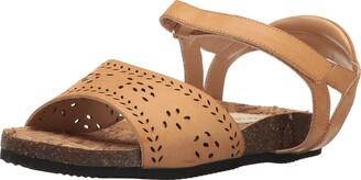 Annie Shoes Women's Sun Dance Huarache Sandal