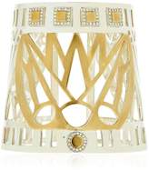 Azza Fahmy The Lotus Bracelet