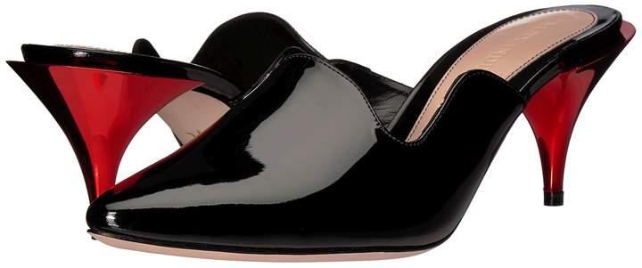 Alexander McQueen Patent Pumps High Heels