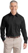 Port Authority Men's Long Sleeve NonIron Twill Shirt - S638 XL