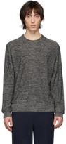 Lemaire Grey Crewneck Sweater