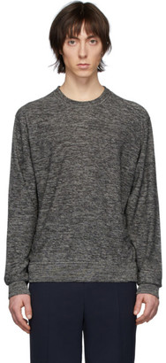 Lemaire Grey Crewneck Sweater