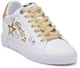 GUESS Pryde Wedge Sneaker