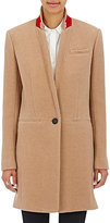Rag & Bone Women's Emmet Wool-Blend Coat-TAN