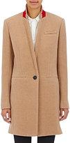 Rag & Bone Women's Emmet Wool-Blend Coat