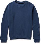 The Elder Statesman - Herring Cashmere Sweater