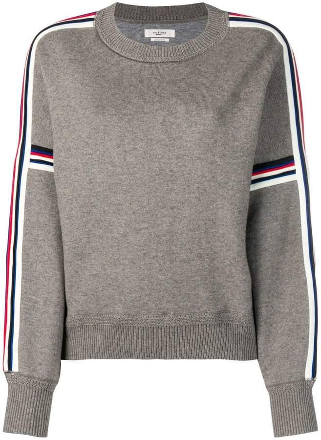 Etoile Isabel Marant crew neck sweatshirt