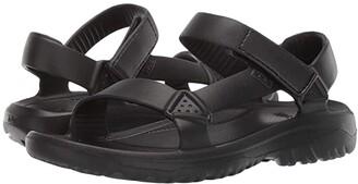 Teva Hurricane Drift (Black) Men's Shoes