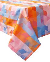 Garnier Thiebaut Mille Cubes Tablecloth