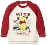 Winnie The Pooh Baby Boys' Toddler L/S T-Shirt Themal Top, UN-Unica, S