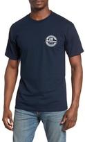 Brixton Men's Soto Logo T-Shirt