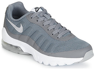 Nike INVIGOR GS girls's Shoes (Trainers) in Grey