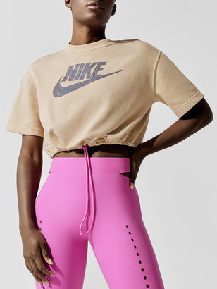 Nike Icon Clash Short-Sleeve Top