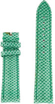 Chopard 19mm Leather Watch Strap