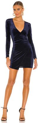 Lovers + Friends Hayden Mini Dress