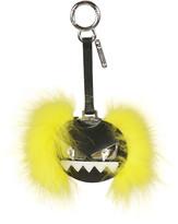Fendi Bag Bug Keyring