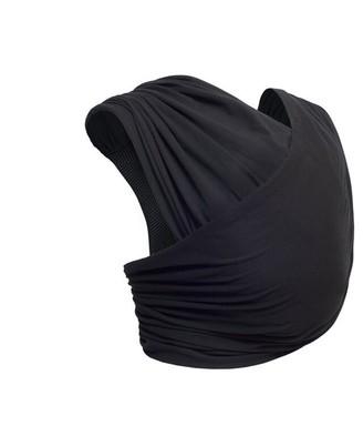 Jj Cole Collections JJ Cole Agility Stretch Carrier - Medium, Black
