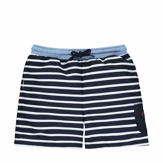 Steiff Baby Boys' Badeshorts Swim Trunks