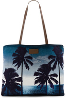 Seafolly Carried Away Tropics Tote