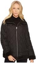 Lauren Ralph Lauren Berber Bomber Women's Coat