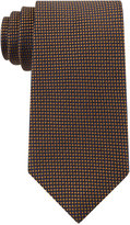 Tommy Hilfiger Men's Navy Micro Dot Tie