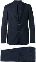 Tagliatore flap pockets two-piece suit