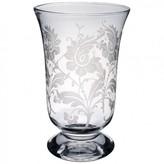 Villeroy & Boch Helium Flowers Vase/Hurricane 13 1/2 in