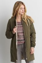 American Eagle Outfitters AE Faux Fur Lined Jacket