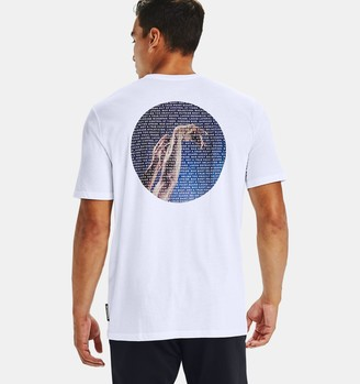 Under Armour Men's SC30 Photoreal T-Shirt