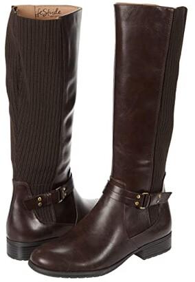 LifeStride X-Anita (Black Athena) Women's Boots